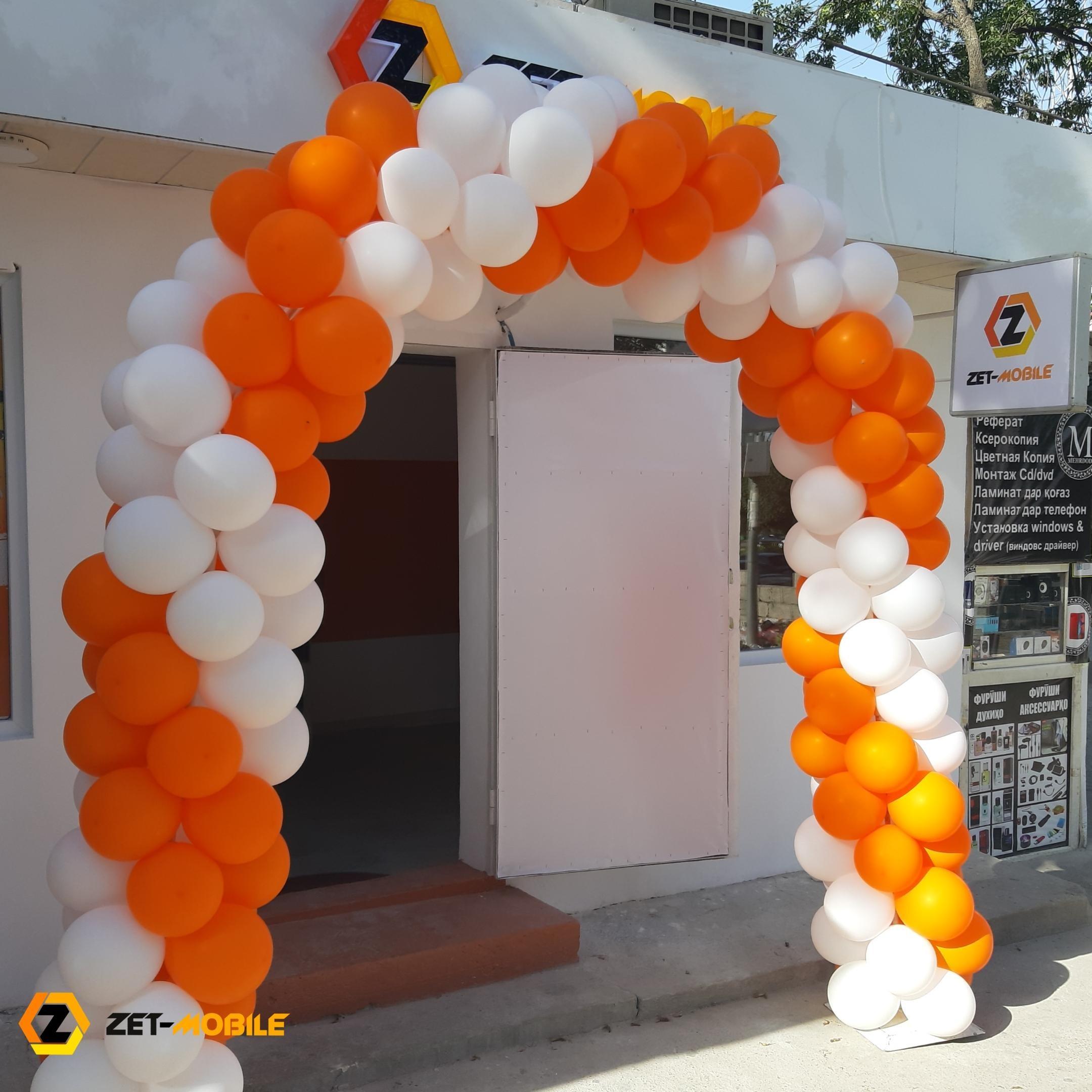 ZET-MOBILE открыли новые офисы продаж.