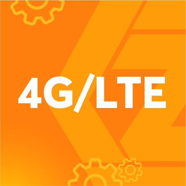 Настройки для режима сети 4G/LTE
